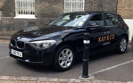 Cel mai scump loc de parcare e de vânzare în Londra: 300.000 lire - Poza 2