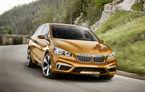 Viitorul BMW Seria 1 va avea o versiune economică