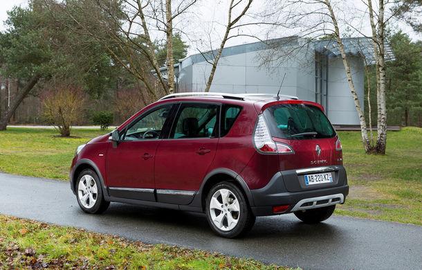 Preţuri Renault Grand Scenic facelift în România: start de la 19.096 euro - Poza 7