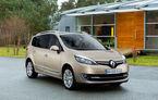 Preţuri Renault Grand Scenic facelift în România: start de la 19.096 euro