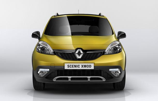 Preţuri Renault Grand Scenic facelift în România: start de la 19.096 euro - Poza 12