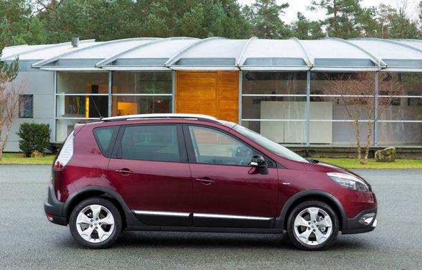 Preţuri Renault Grand Scenic facelift în România: start de la 19.096 euro - Poza 15