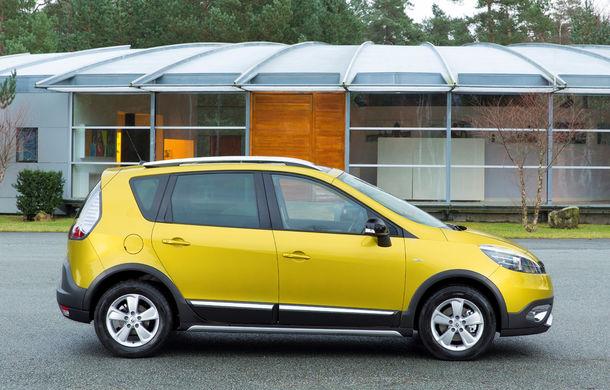 Preţuri Renault Grand Scenic facelift în România: start de la 19.096 euro - Poza 10