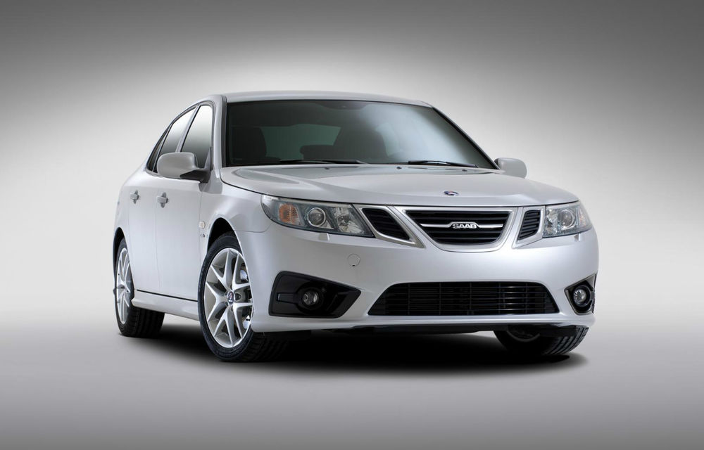 Fabrica Saab a fost redeschisă de noul proprietar al mărcii - Poza 1