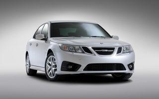 Fabrica Saab a fost redeschisă de noul proprietar al mărcii