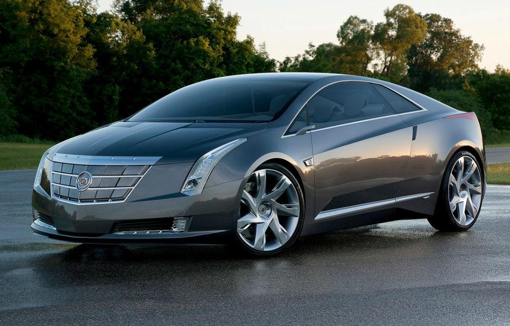 Infiniti l-a angajat pe designerul lui Cadillac Converj - Poza 1