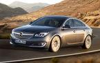 Opel Insignia devine cel mai aerodinamic model din segmentul său, cu un coeficient aerodinamic de doar 0.25