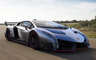 Lamborghini:
