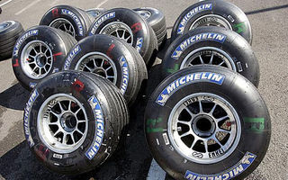 Michelin confirmă intenţia de a reveni în Formula 1 în sezonul 2014