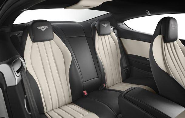 Bentley Continental GT V8 S, o versiune mai puternică a modelului britanic - Poza 11