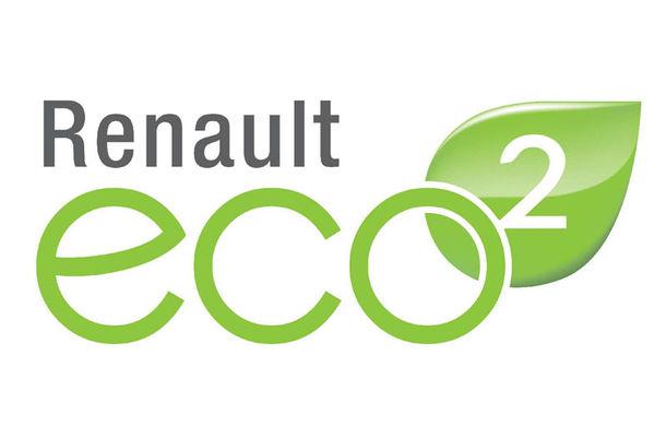 Dacia Sandero ajută Renault să devină liderul european al emisiilor de CO2 - Poza 1