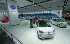 FRANKFURT 2013 LIVE: Electricele tronează în standul Volkswagen