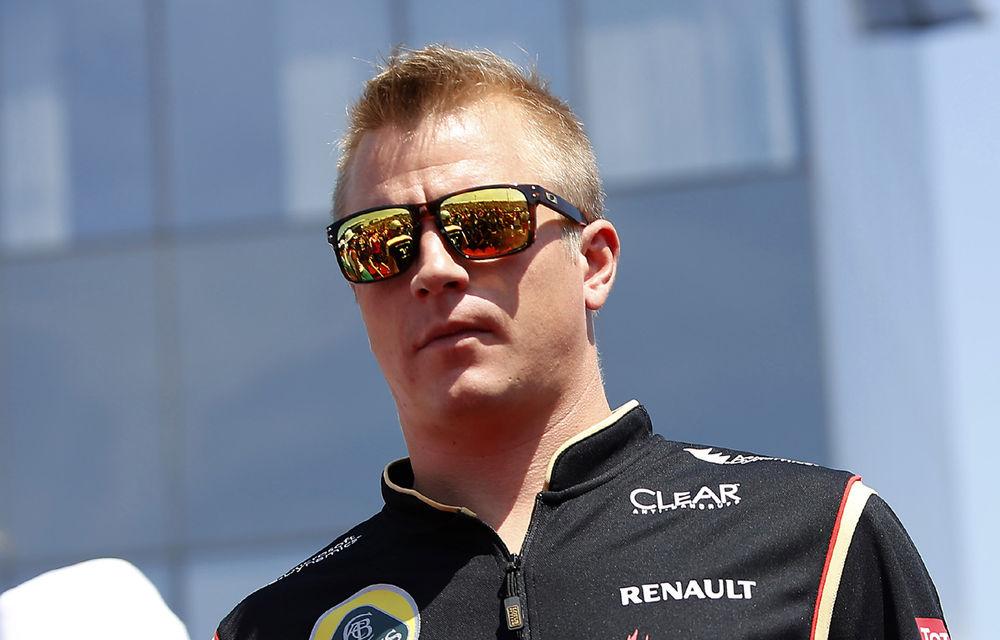 OFICIAL: Raikkonen a semnat un contract pe două sezoane cu Ferrari - Poza 1
