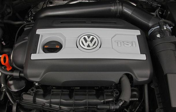 """Volkswagen: """"Vom avea şi noi un motor 1.0 turbo cu trei cilindri"""" - Poza 1"""