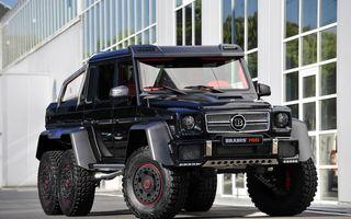 TOP 10: Tuninguri lansate la Salonul Auto de la Frankfurt
