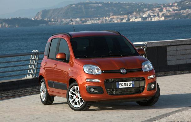 Fiat va lansa cinci modele şi versiuni noi în următorii doi ani - Poza 1