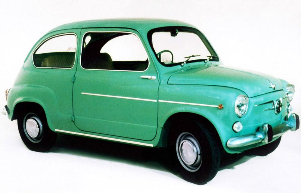 POVEŞTI AUTO: SEAT 600 - maşina care a motorizat Spania - Poza 5