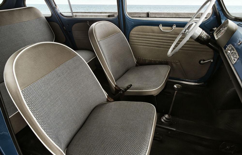 POVEŞTI AUTO: SEAT 600 - maşina care a motorizat Spania - Poza 25