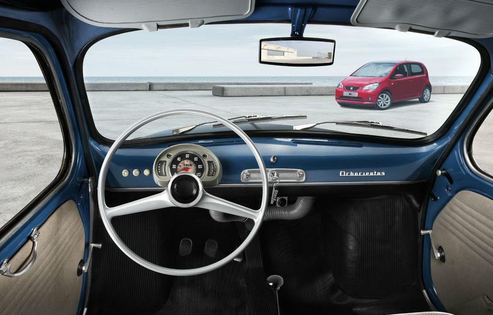 POVEŞTI AUTO: SEAT 600 - maşina care a motorizat Spania - Poza 24