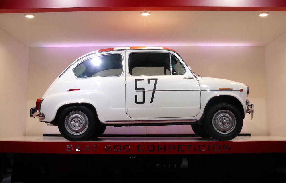 POVEŞTI AUTO: SEAT 600 - maşina care a motorizat Spania - Poza 16