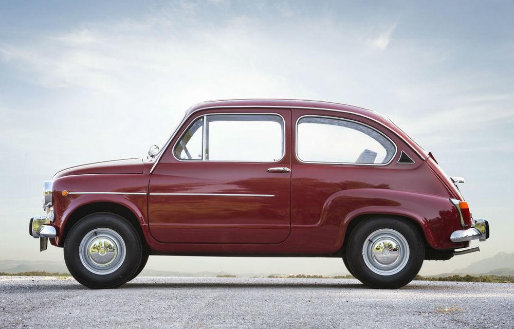 POVEŞTI AUTO: SEAT 600 - maşina care a motorizat Spania - Poza 19