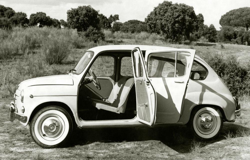 POVEŞTI AUTO: SEAT 600 - maşina care a motorizat Spania - Poza 9