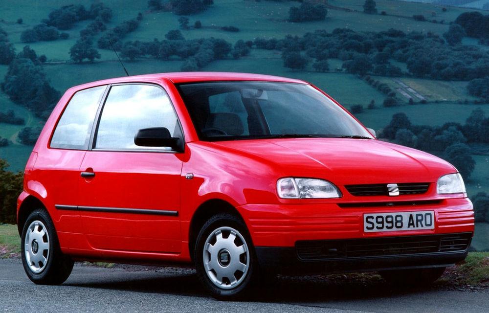 POVEŞTI AUTO: SEAT 600 - maşina care a motorizat Spania - Poza 2