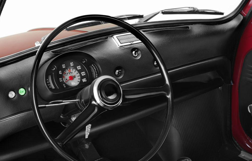 POVEŞTI AUTO: SEAT 600 - maşina care a motorizat Spania - Poza 21