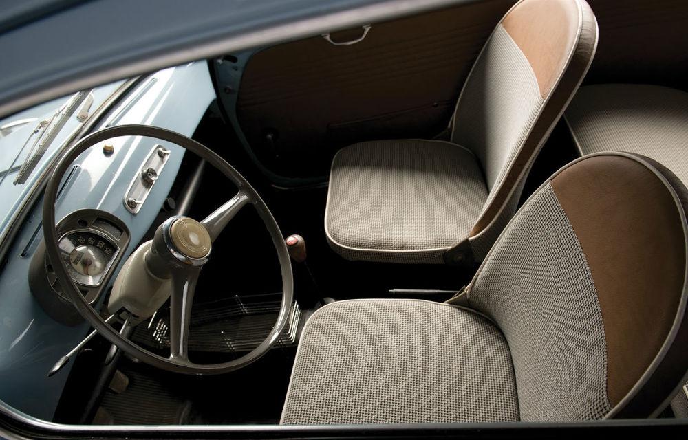 POVEŞTI AUTO: SEAT 600 - maşina care a motorizat Spania - Poza 11