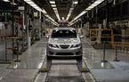 Primul Saab din noua eră a companiei a fost produs la uzina suedeză din Trollhattan