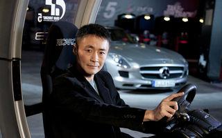 Creatorul jocului Gran Turismo va deveni subiectul unui documentar
