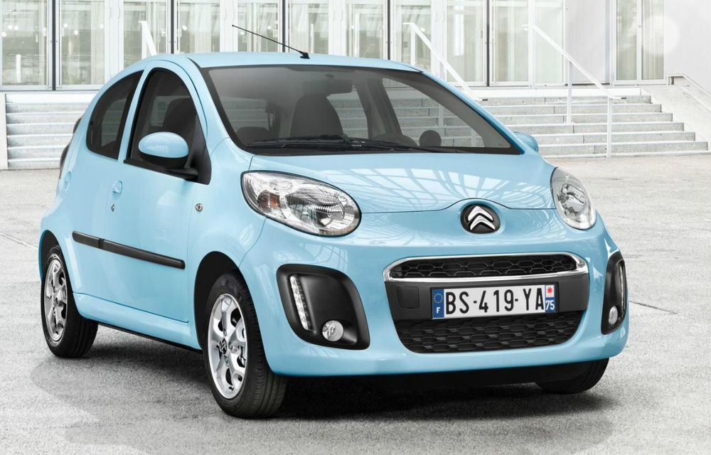 PSA Peugeot-Citroen va continua colaborarea cu Toyota - Poza 1