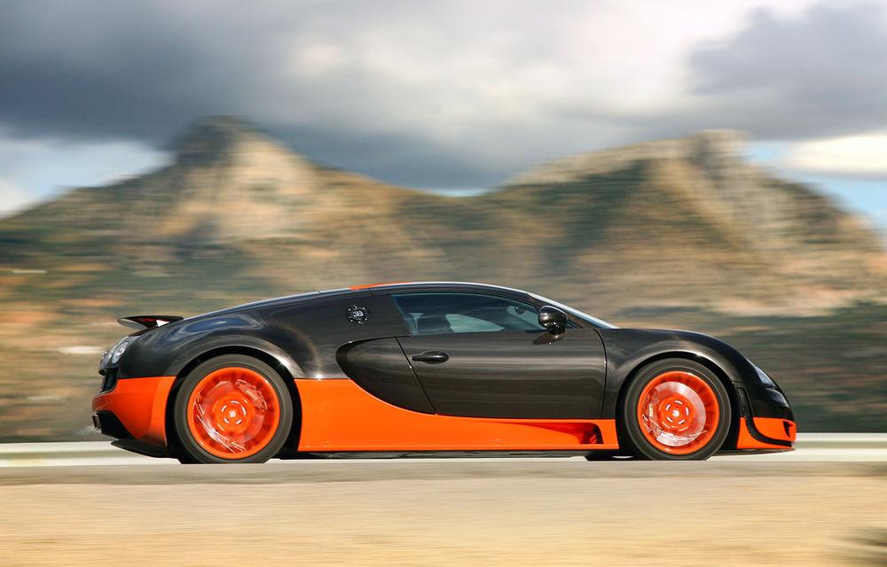 Lista roşie: Fortwo, Phaeton şi Veyron, vedete în lista modelelor cu cele mai mari pierderi - Poza 1