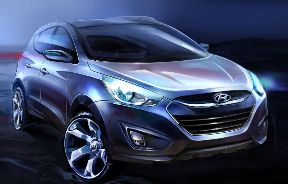 Hyundai şi Kia vor merge pe strategii diferite de design - Poza 1