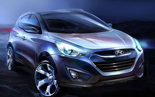 Hyundai şi Kia vor merge pe strategii diferite de design