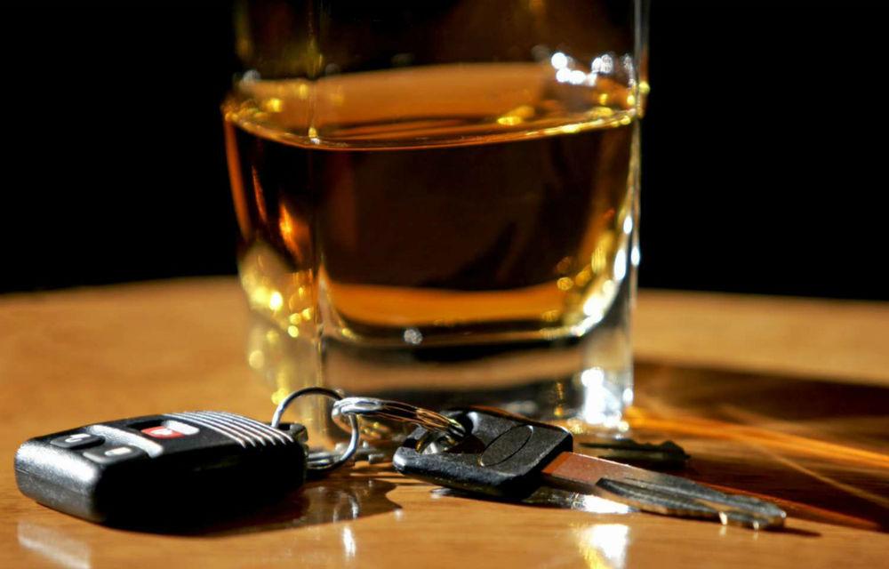O nouă propunere pentru Codul Rutier: alcoolemie permisă de 0.2  la mie - Poza 1