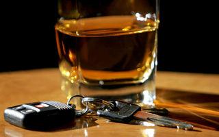 O nouă propunere pentru Codul Rutier: alcoolemie permisă de 0.2  la mie