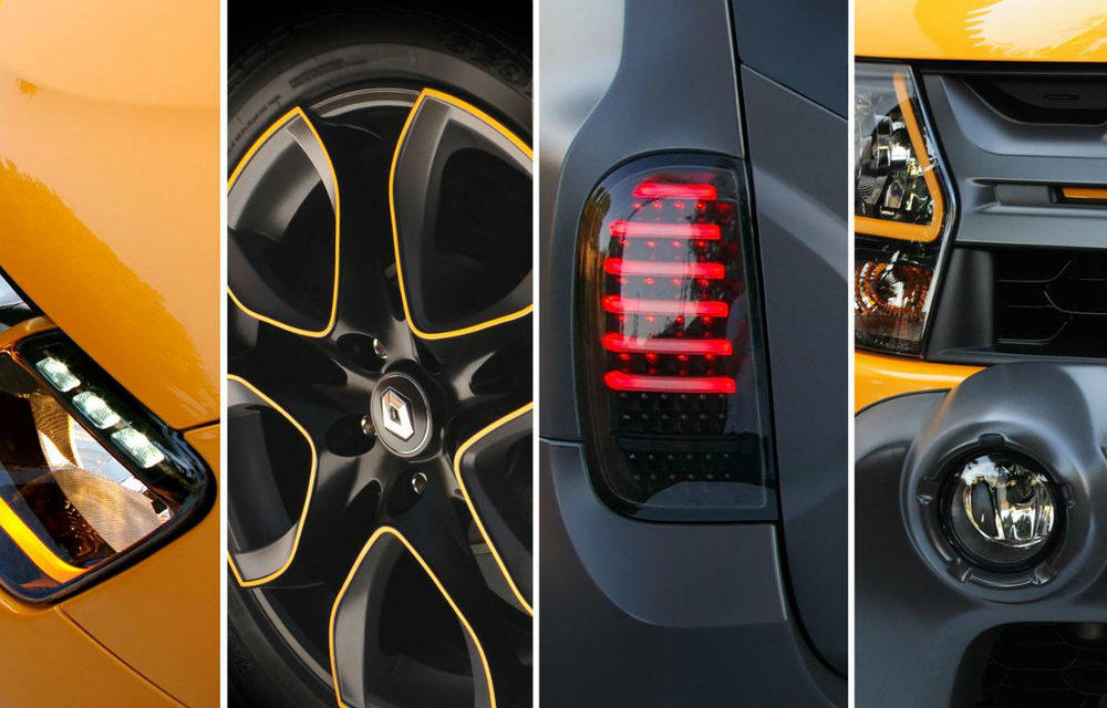 Renault Duster Detour - prima imagine a unui concept pentru Africa de Sud - Poza 1