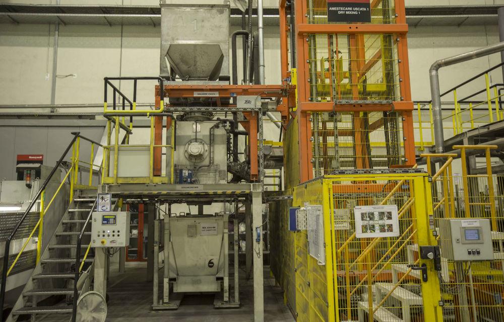 Honeywell fabrică la Ploieşti plăcuţe de frână pentru grupurile VW şi PSA - Poza 12