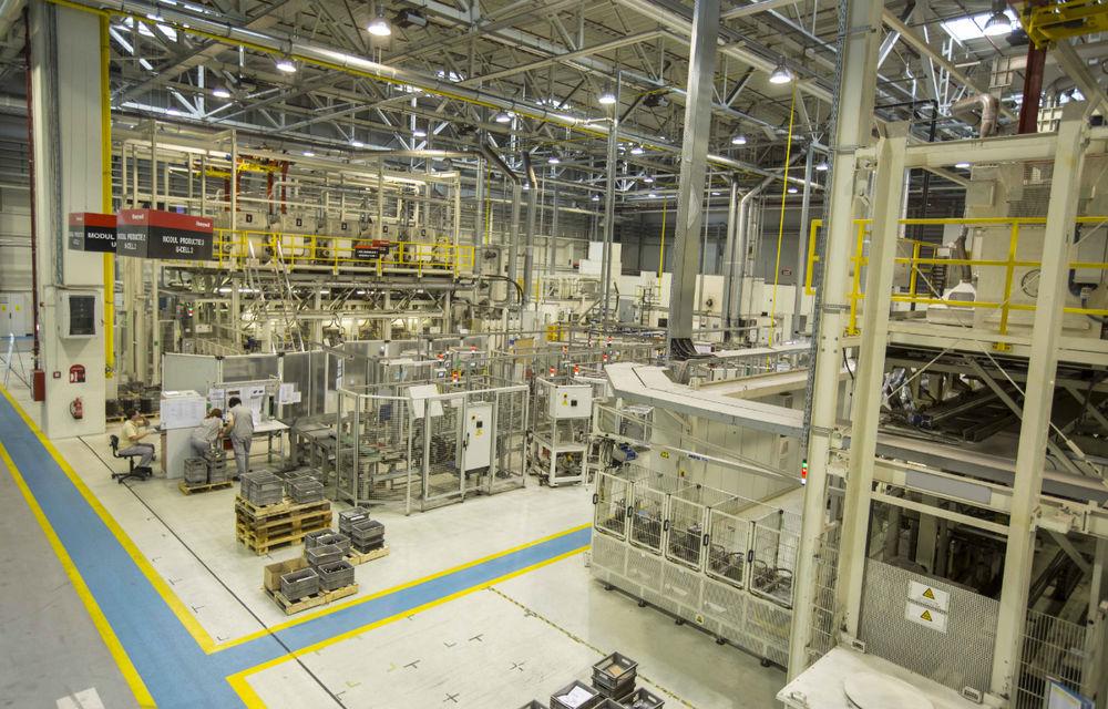 Honeywell fabrică la Ploieşti plăcuţe de frână pentru grupurile VW şi PSA - Poza 26
