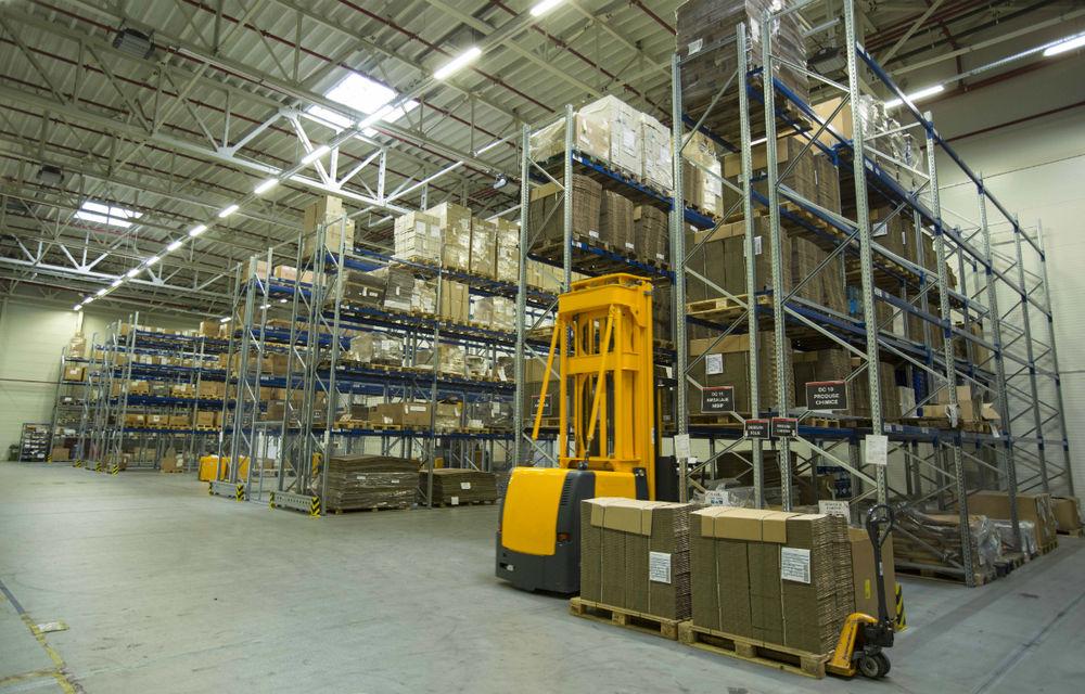 Honeywell fabrică la Ploieşti plăcuţe de frână pentru grupurile VW şi PSA - Poza 7