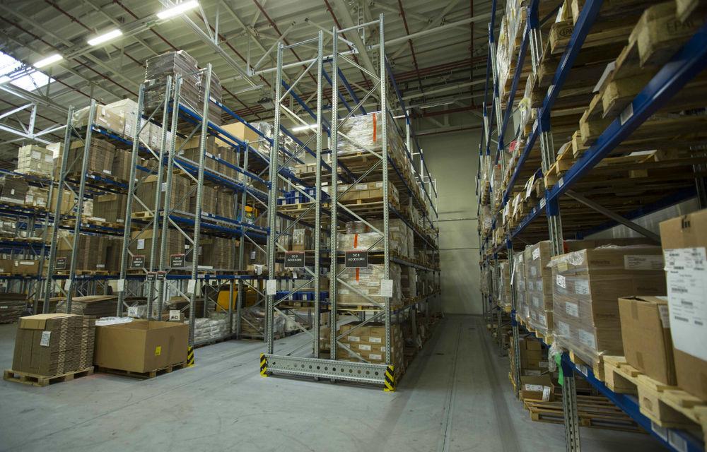 Honeywell fabrică la Ploieşti plăcuţe de frână pentru grupurile VW şi PSA - Poza 8