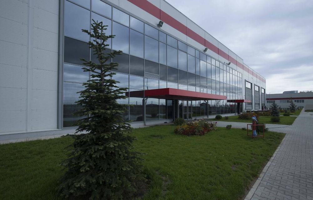 Honeywell fabrică la Ploieşti plăcuţe de frână pentru grupurile VW şi PSA - Poza 5