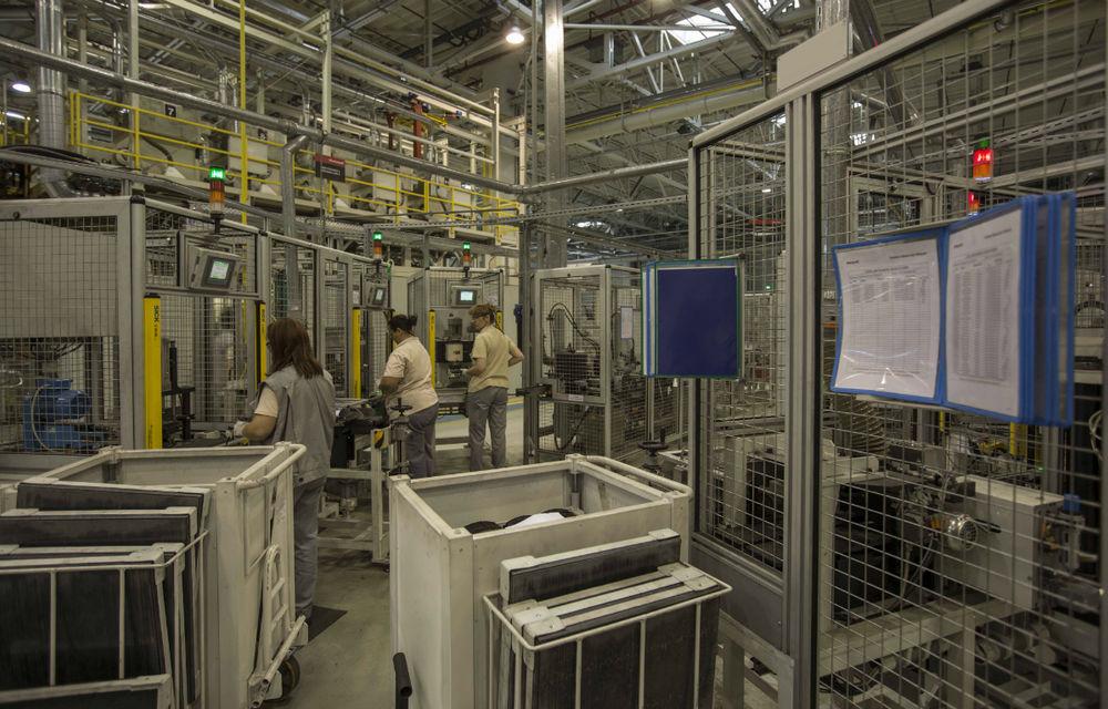 Honeywell fabrică la Ploieşti plăcuţe de frână pentru grupurile VW şi PSA - Poza 13