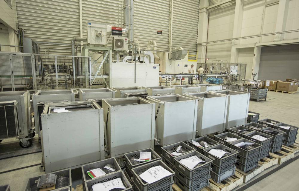 Honeywell fabrică la Ploieşti plăcuţe de frână pentru grupurile VW şi PSA - Poza 10