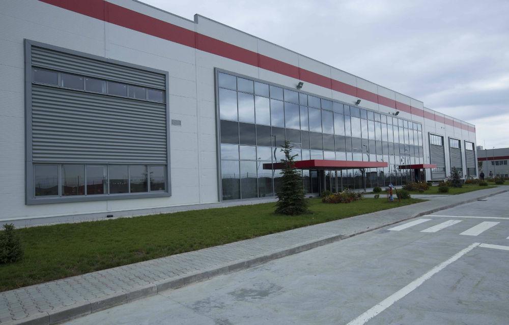 Honeywell fabrică la Ploieşti plăcuţe de frână pentru grupurile VW şi PSA - Poza 3