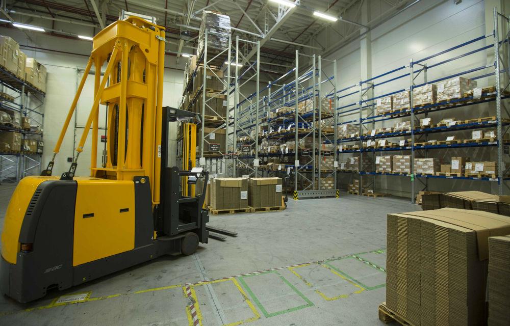 Honeywell fabrică la Ploieşti plăcuţe de frână pentru grupurile VW şi PSA - Poza 6