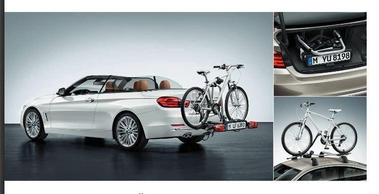 BMW Seria 4 Cabrio - primele imagini dezvăluie designul decapotabilei - Poza 3