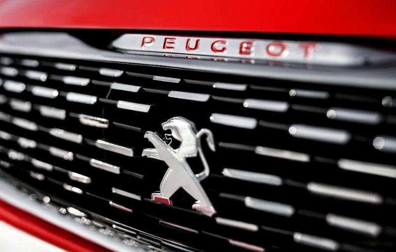 PSA Peugeot-Citroen caută salvarea în China: Dongfeng ar putea cumpăra 30% din acţiunile francezilor - Poza 1
