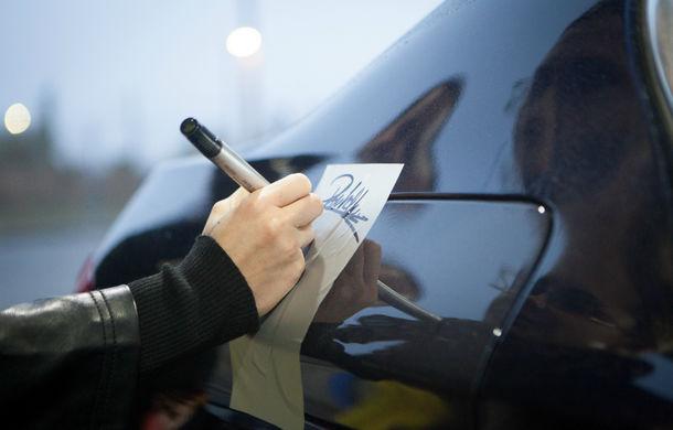 Record de consum: BMW 520d xDrive a traversat România dus-întors cu media de 4.0 litri/100 kilometri - Poza 11